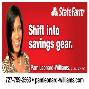 StateFarm Pam Leonard-Williams