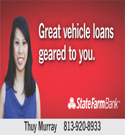 State Farm Thuy Murray