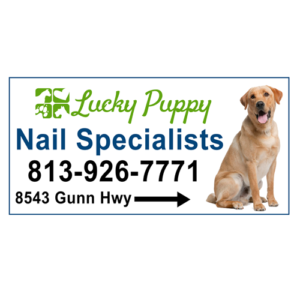 Lucky Puppy Nail Specialists