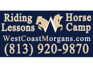 West Coast Morgans
